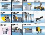 Sell Waste tire recycling machinery (rubber recycling machinery)