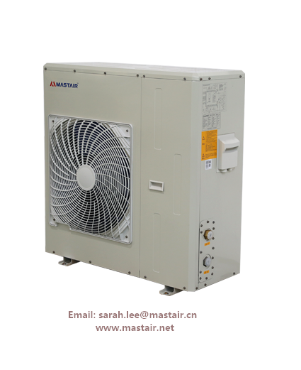 MC014 DC-inverter heat pump