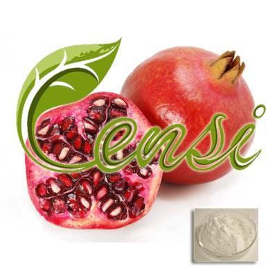 Pomegranate P. E (Ellagic Acid, Punicalagin, Polyphenols)