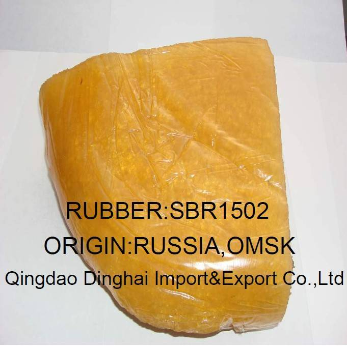 synthetic rubber-SBR1502