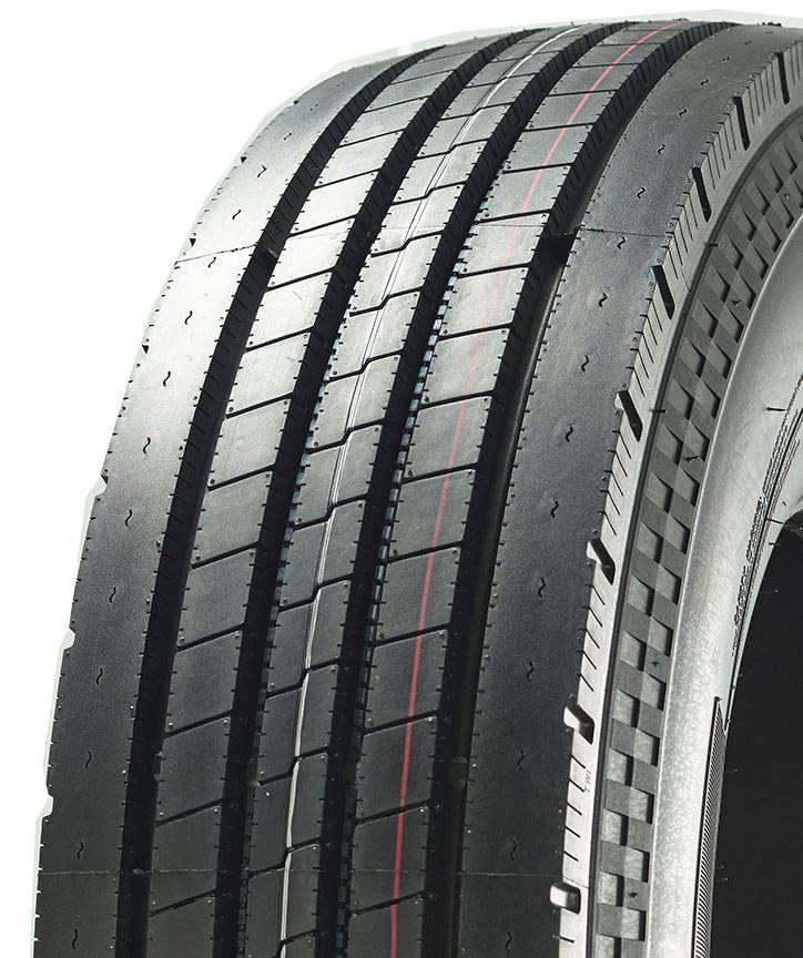 Truck/Bus Steer Tyre 315/80r22.5