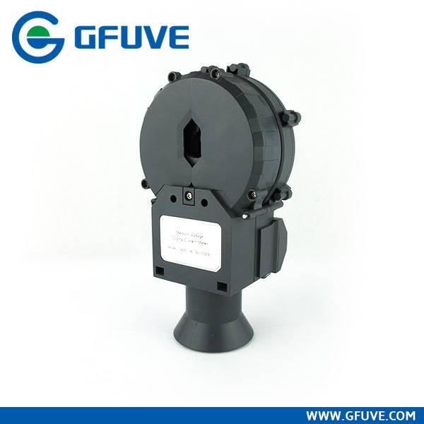 GF2015 WIRELESS PRIMARY CURRENT RECORDER METER