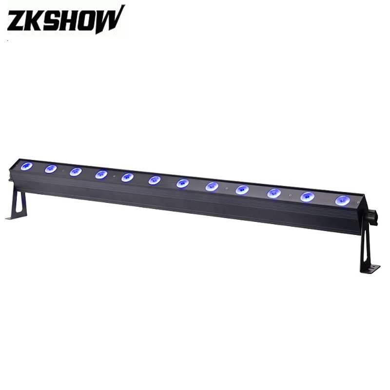 1210W RGB CW LED Wall Washer Pro Stage Lighting Effect for Luce DJ Disco Party Event Decoration