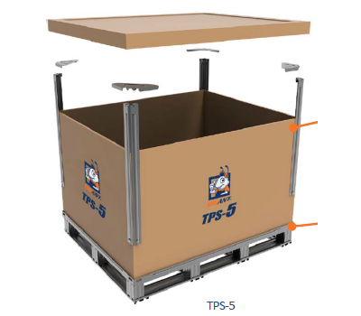 Transport Packaging System