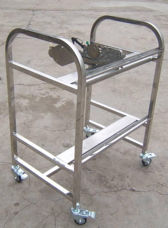 Juki SMT Feeder Cart