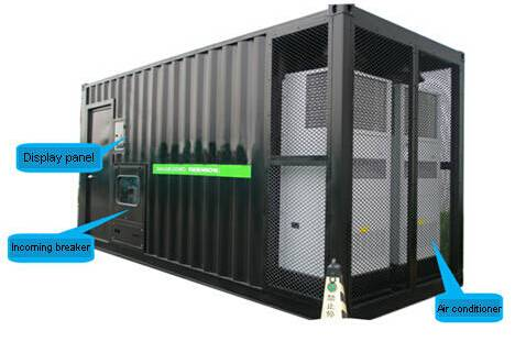 Energy Storage Battery System