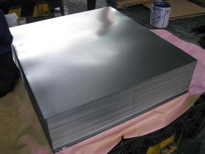 Sell Tin plate for food