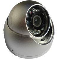 Car dome view camera system