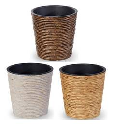 Water Hyacinth Garden Pots & Planters Pot Trays
