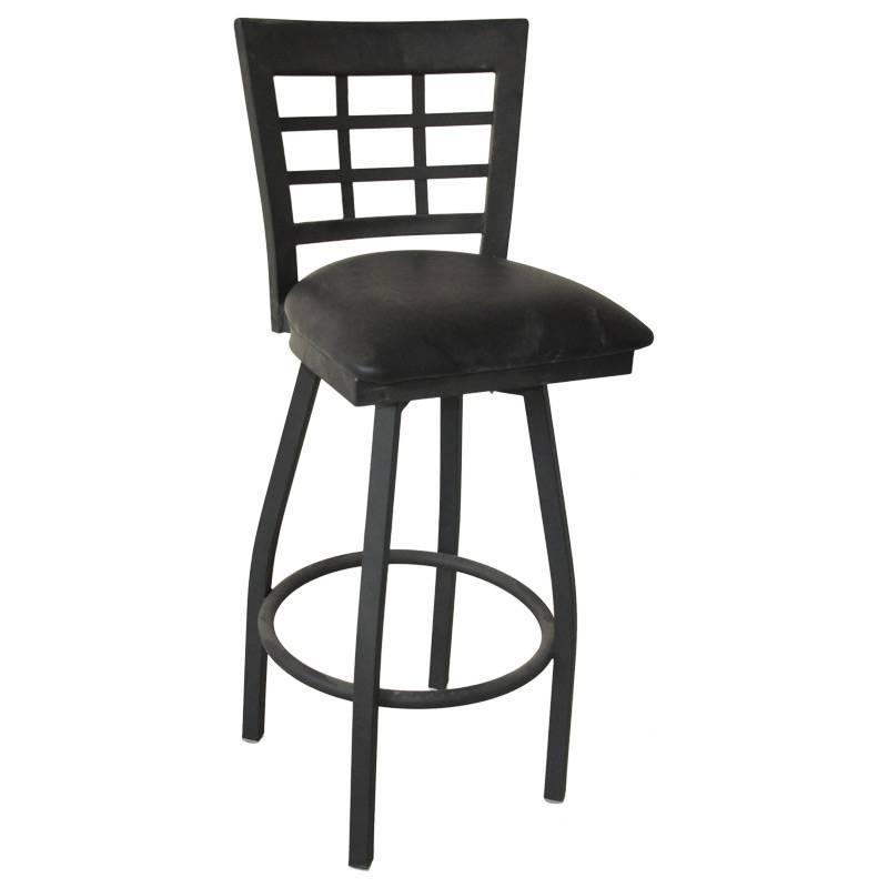 Classic Swivel bar chair furniture (ALL-SBS72)