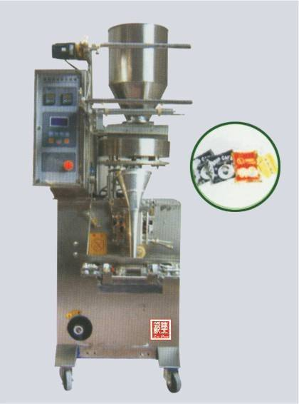 QD-60A Automatic Granule Packing Machine