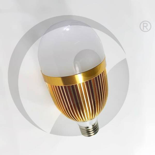 9W LED Globe Light/Bulb/Lamps E27