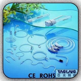 Cold Cathode UV Germicidal Lamps(multi-shape)