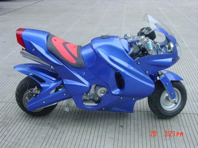sell pocket bike