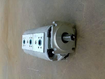 gear pump,oil pump, XCMG machinery parts,truck crane parts,CB-KP100/80/40