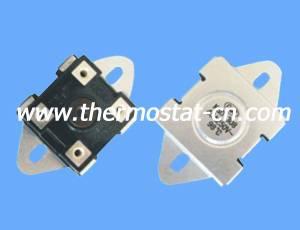 KSD308 bipolar thermostat, KSD308 bipolar thermoswitch