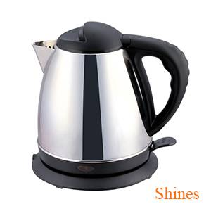 electric stainless steel kettle 1.5L cheap best quality