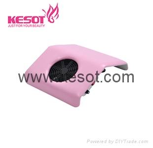 Nail dust collector nail dust extractor (KS-338 )