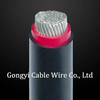 0.6/1KV Aluminum XLPE Power Cable