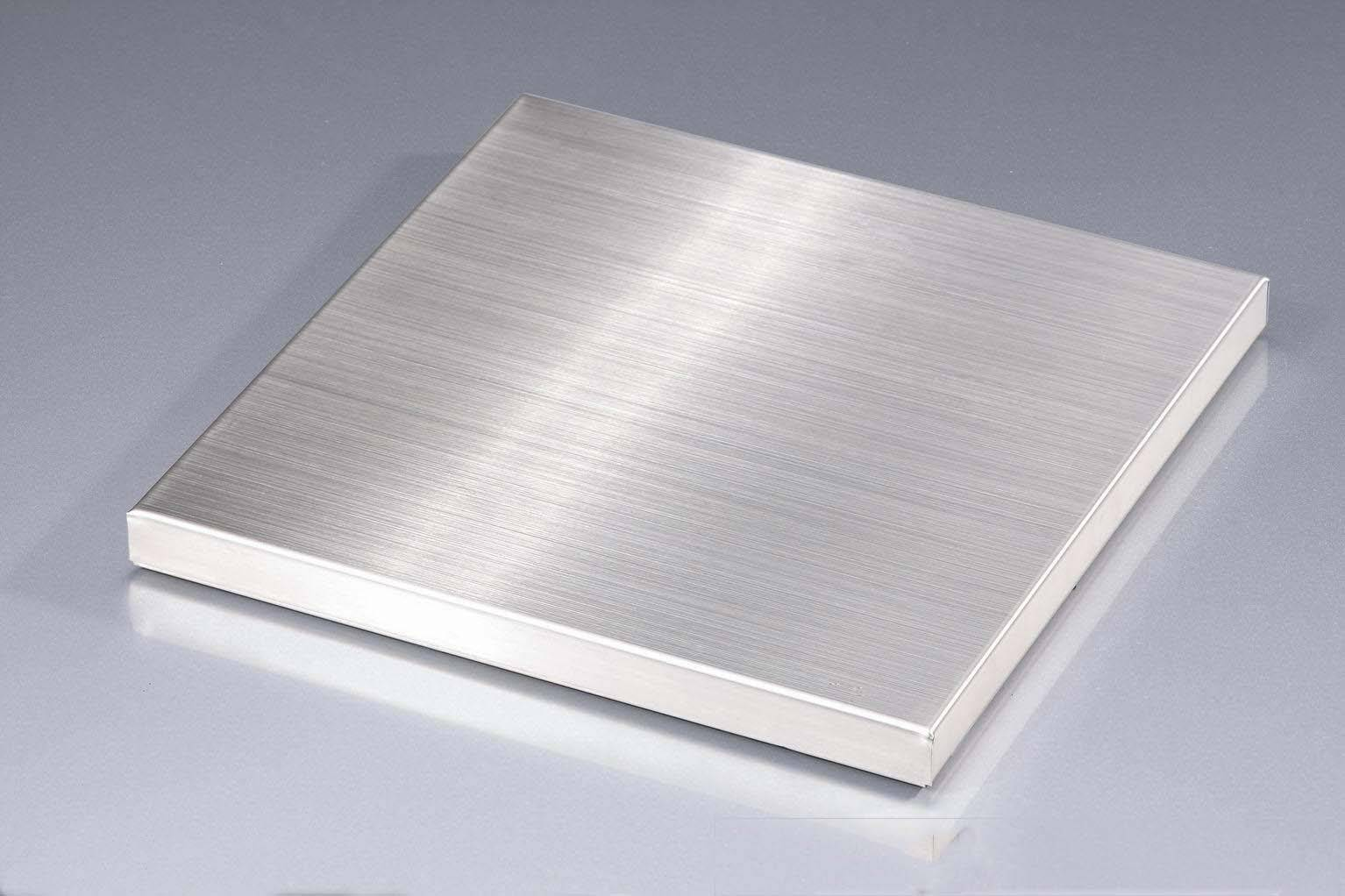 Customized Q235 steel plate