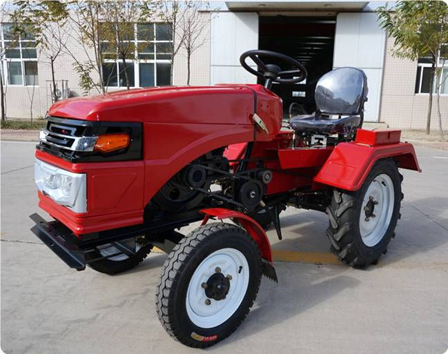 HOT SALE mini tractor with high quality for sale