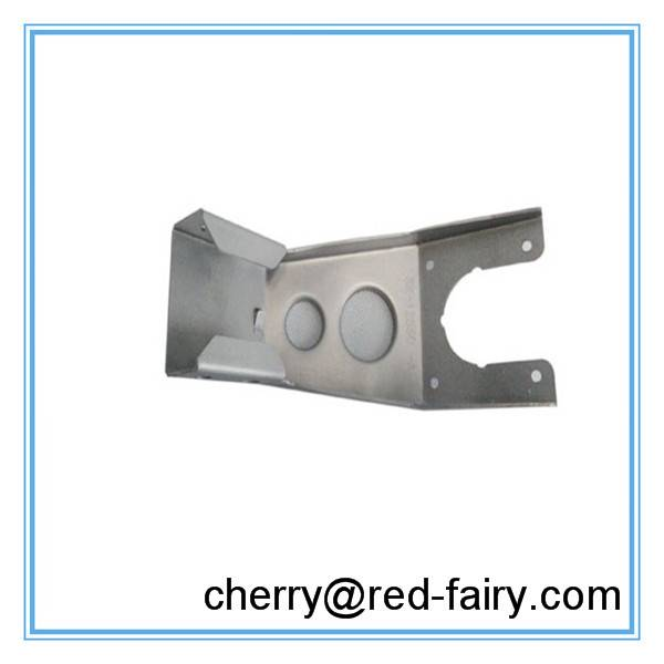 Precision Stamping Steel Parts