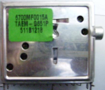 TV Tuner 6700MF0015A