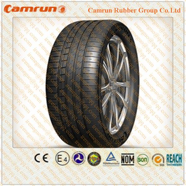 High quality Camrun CR107 UHP Tires Passanger Car Tyres Pcr