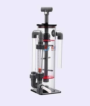 China aquarium equipment Zeolite Filter Z-100B