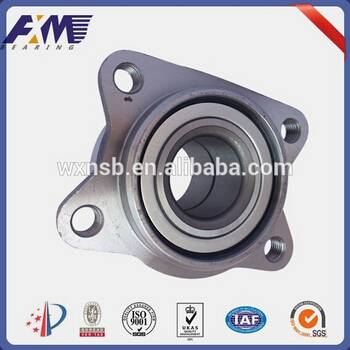 FXM BEARING China Manufacturer High Quality Wheel Hub Unit HUB266-1