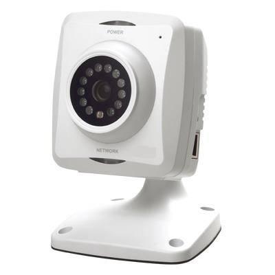IP camera NC602