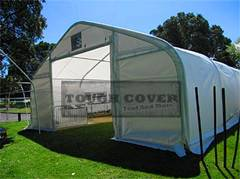 7.9m(26') wide,Shelter Tent,Warehouse Tent