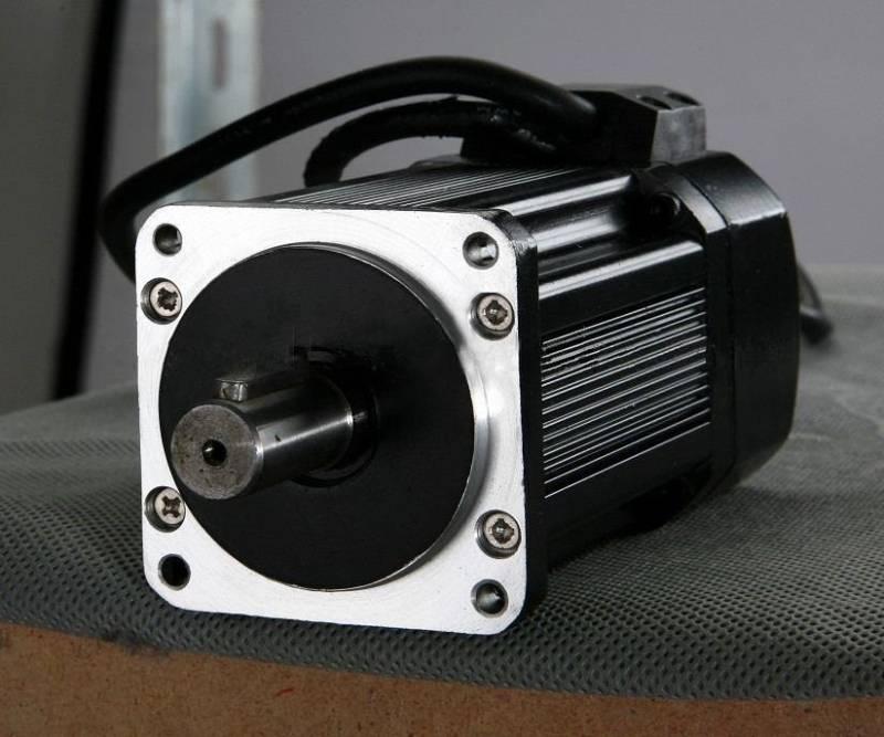 60mm Servo Motor