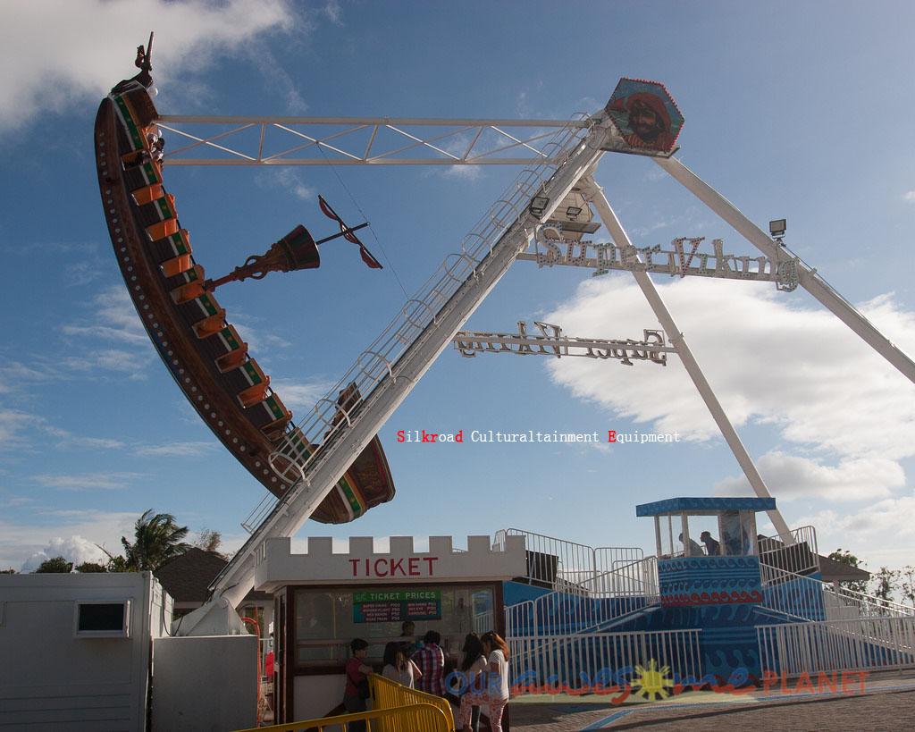 theme park amusement ride pirate ship for sale