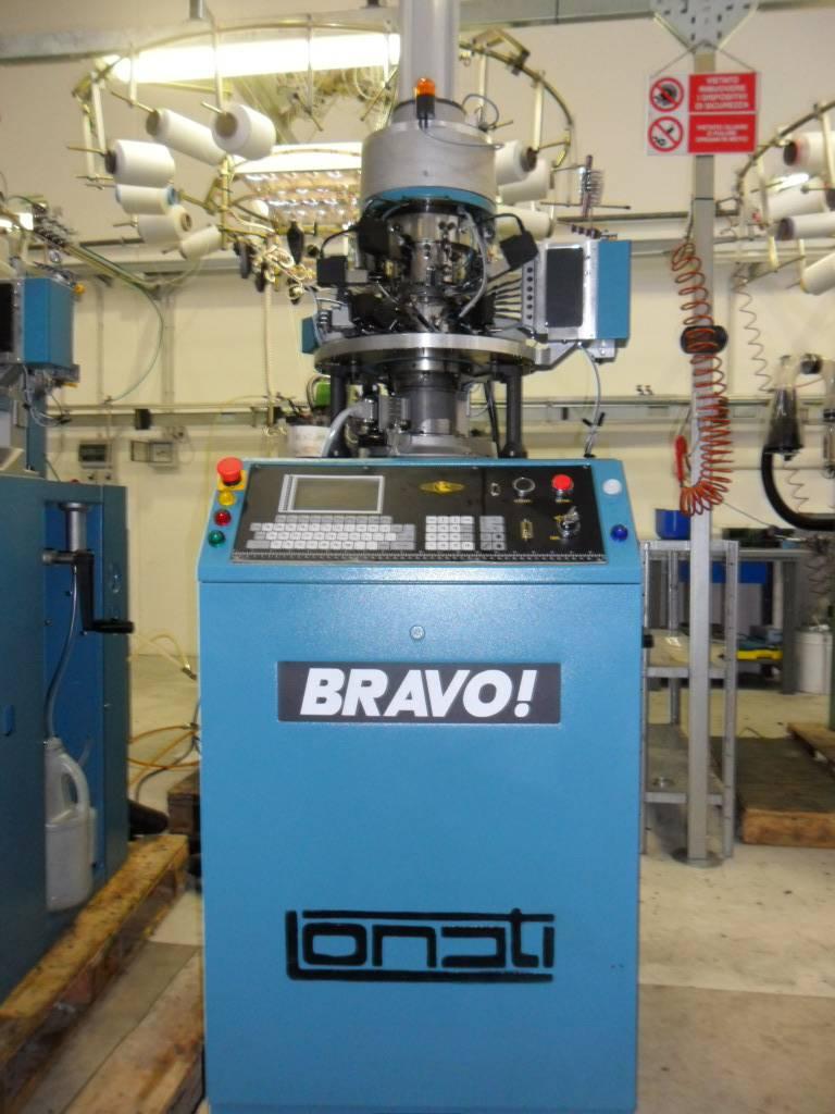 BRAVO 852
