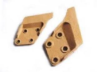 Side Cutters for VOLVO Excavators