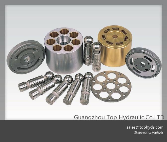 Hydraulic Komatsu Parts KMF40/90/160