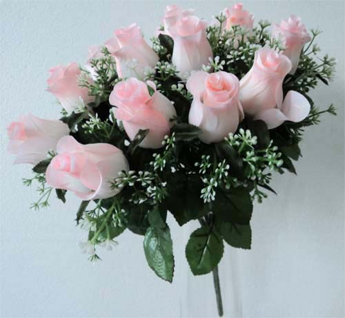 Supplying All Kinds of Artificial Flowers, Silk Flowers, Bush Flowers and Single Flowers