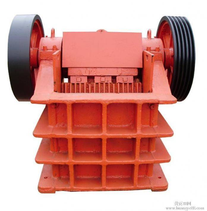 Advanced Technological Portland Cement Jaw crusher