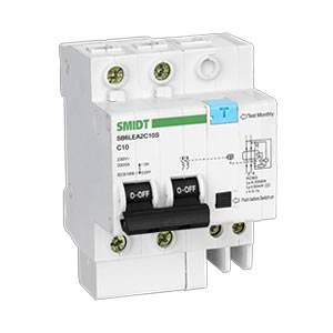 SB6LE Residual Current Operated Circuit Breaker