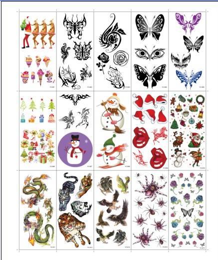 interesting inkjet tattoo paper agent