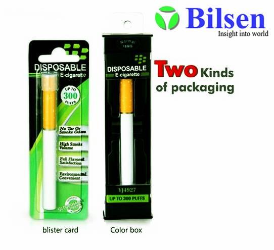 2012 Newest Product Mini Disposable E-Cigarette