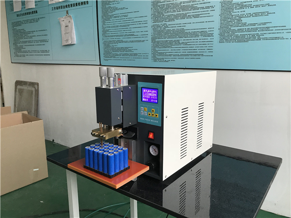 Professional precision spot welding machine industry leader