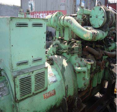 Yanmar Marine Auxiliary/Lane Diesel Engines Sale