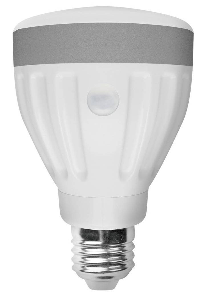 2015 new release 6W smart Emergency lighting smart emergency led bulb