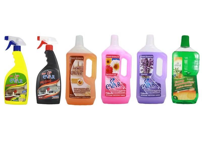 detergant