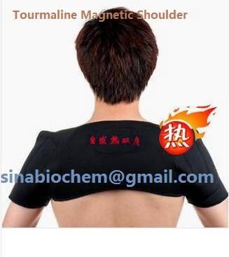 Tourmaline Shoulder Brace Support