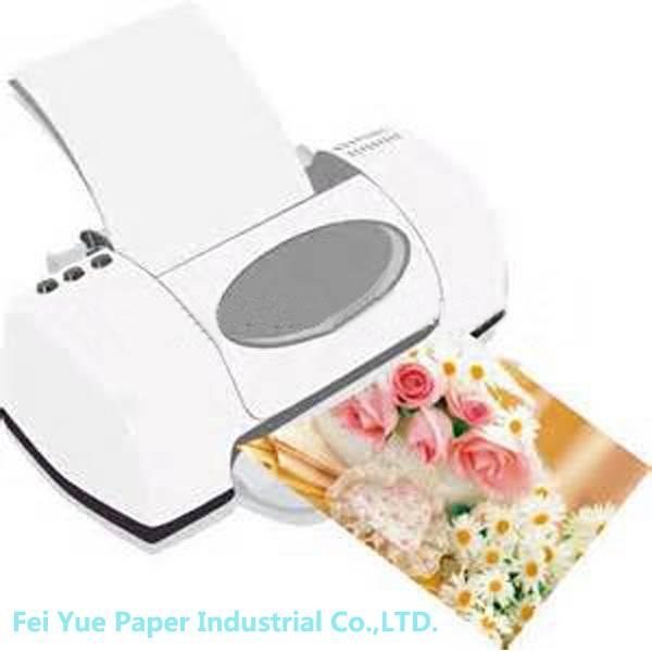 135gsm/150gsm Self- Adhesive Matte Coated Paper