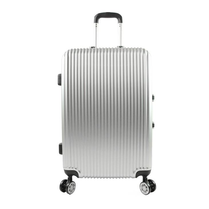 16 ABS Business Suitcase