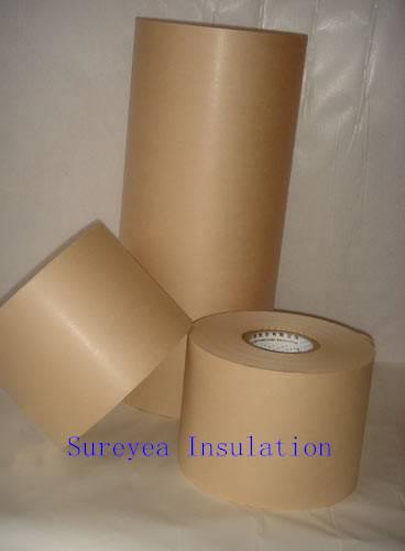 Condenser paper